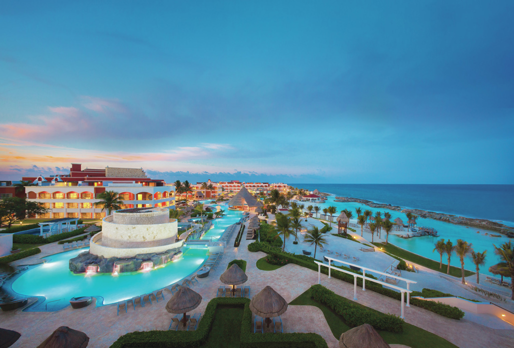 Resort Credit at Hard Rock Hotel Riviera Maya - Heaven