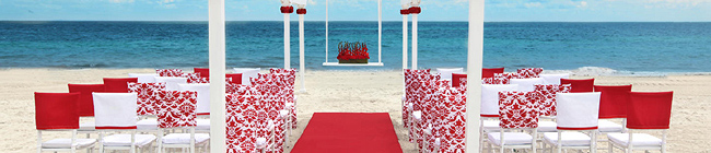 Romantic Red Collection